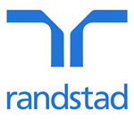 Logo en logotype Randstad