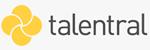 Logo en logotype Talentral