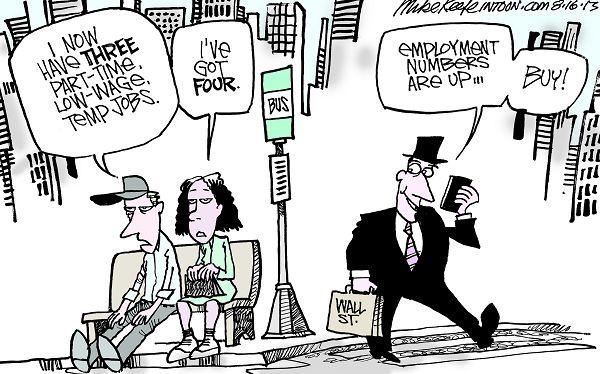 Uitzenders in de VS stijgen naar nieuw record ...