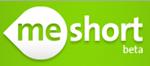 Logotype MeShort