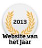 Website van het jaar 2013