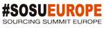 Logotype Sourcing Summit Europe