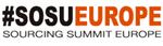 Logotype Sourcing Summit Europe