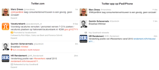 Twitter spamt