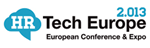 Logotype HR Tech Europe 2013
