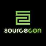 Logo en logotype Sourcecon