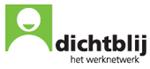 Logo en logotype Dichtblij