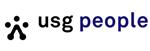 Logotype en logo USG People