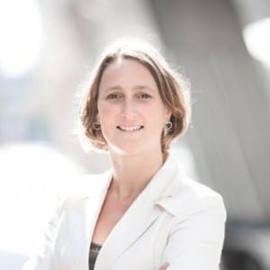 Marieke van Heek