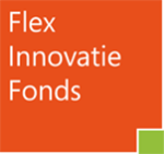 Logotype FlexInnovatieFonds