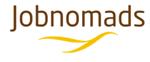 Logo en logotype Jobnomads