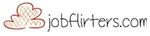 Logo en logotype Jobflirters