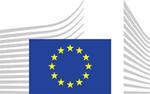 Logo Europese Commissie