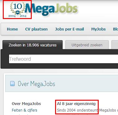Megajobs