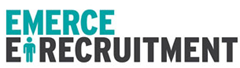 Logotype Emerce eRecruitment