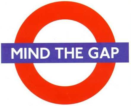 recruiting gap