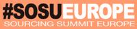 Sourcing Summit Europe 2014 (#sosueu)