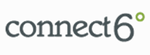 Logotype Connect6