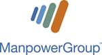 Logo en logotype ManpowerGroup