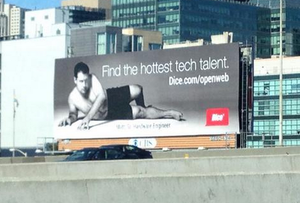 Dice Open Web: Find the hottest tech talent