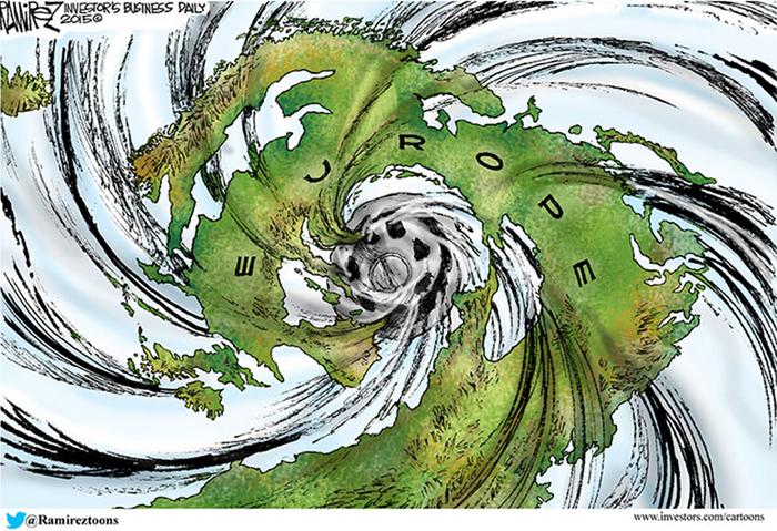 Investors.com cartoon
