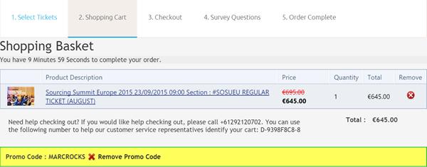 Registratie #SOSUEU