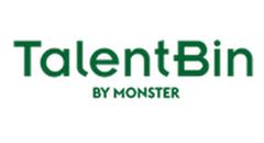 Logotype TalentBin