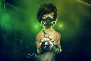 woman-gas-mask