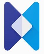 Logo Google Hire