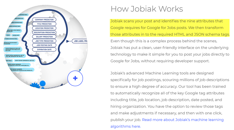 How Jobiak Works