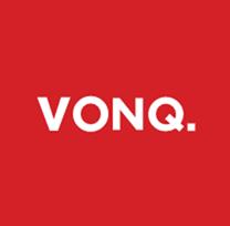 VONQ logotype