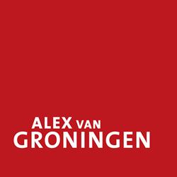 Logoype Alex van Groningen