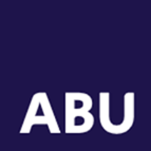 Logotype ABU