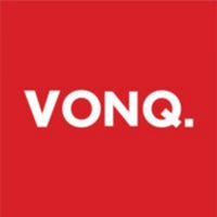 Logotype VONQ.